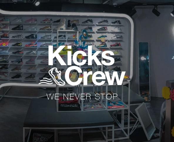 kicks crew es confiable ? son originales ?