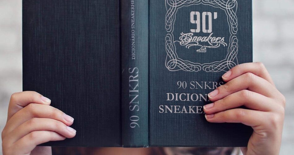 ACRONYMS AND LANGUAGE SNEAKERHEAD DICTIONARY